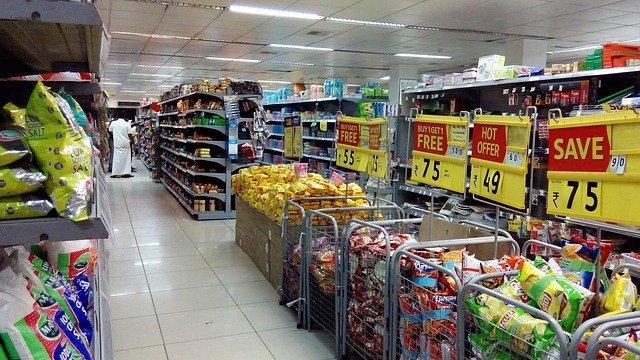 In een oogopslag alle supermarkt aanbiedingen op een rij